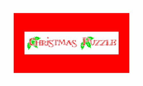Spark - Christmas Puzzle