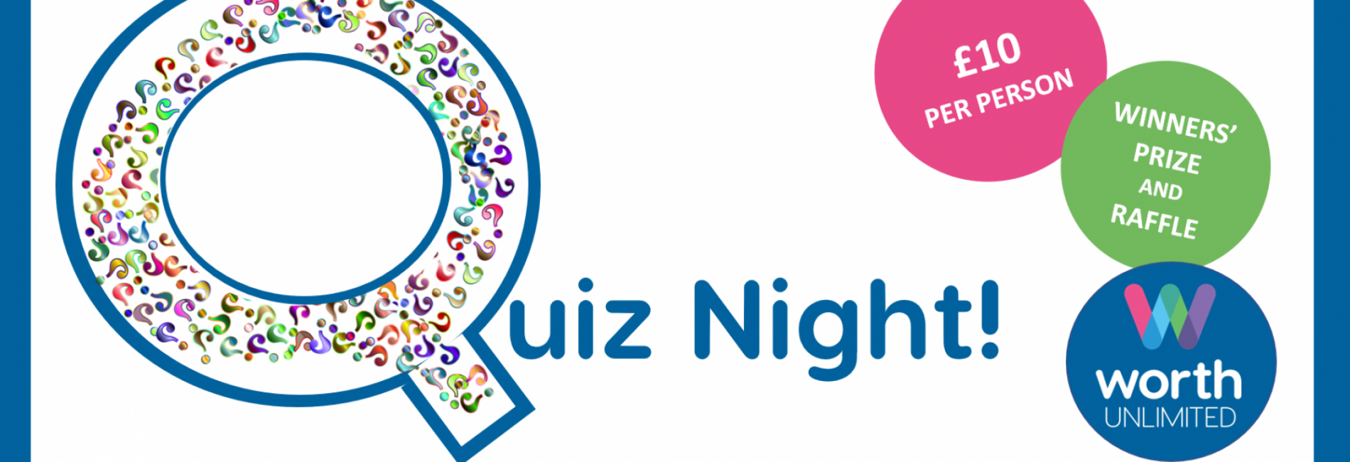 Waltham Forest quiz nights - book now!